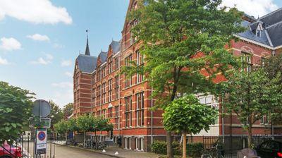 Hugo de Grootstraat 77, Leiden