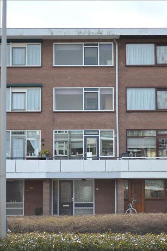Hoorneslaan 191, Katwijk