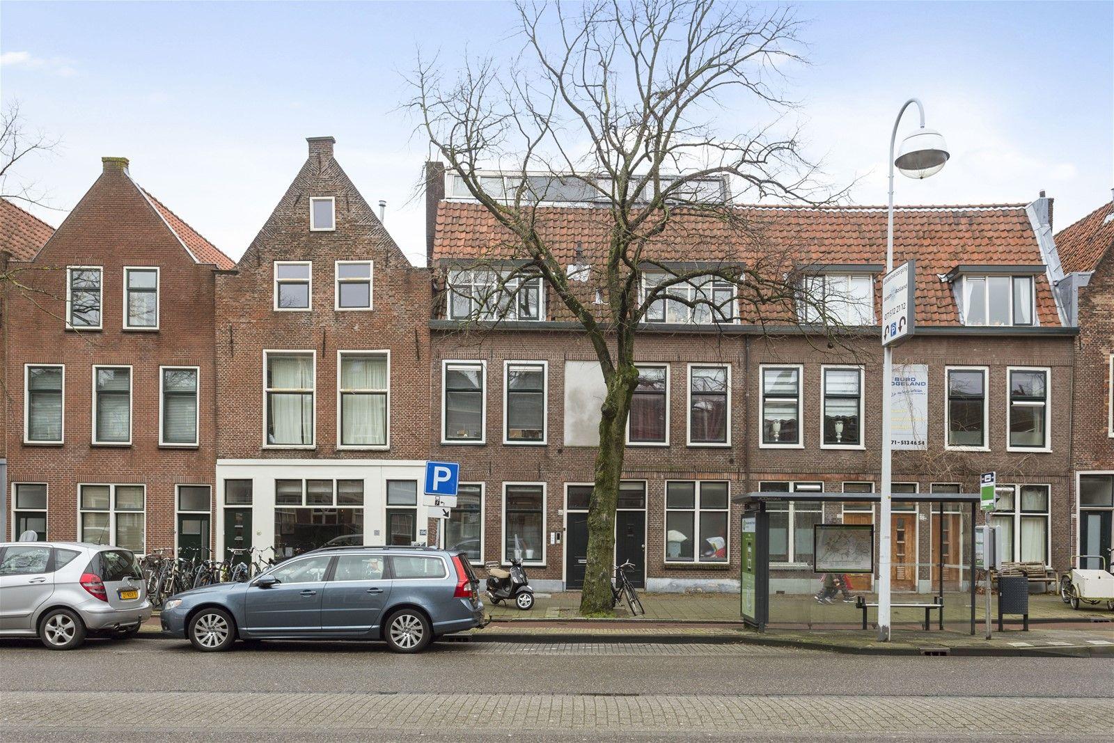 Levendaal 106, Leiden