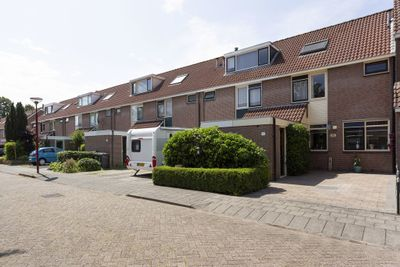 Maaiersweide 35, Nieuwegein