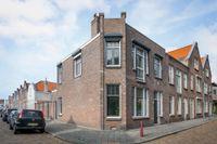 De Lannoystraat 1, Vlissingen