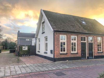 Schutstraat 173, Hoogeveen