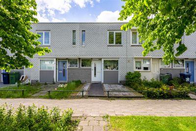 Klarinetstraat 100, Almere