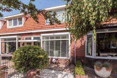 Jan Blankenstraat 11, Den Helder