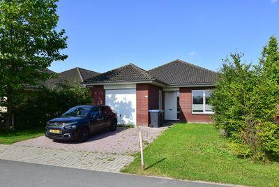 Vennendal 15, Lelystad