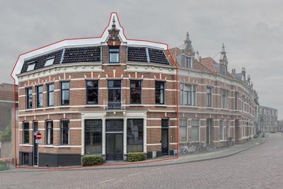 Noordendijk 31, Dordrecht