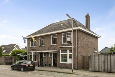 Herman Heijermansstraat 17, Goor
