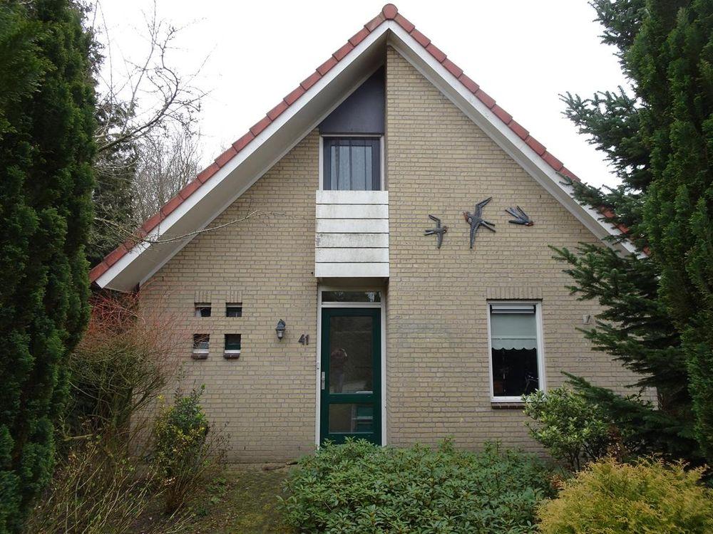 Wighenerhorst 103K41, Wijchen