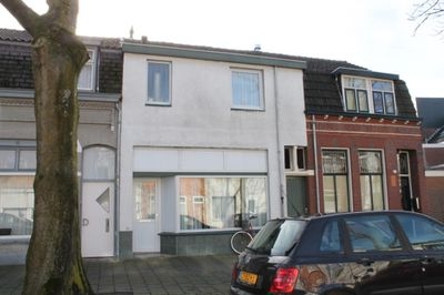 Hoefakkerstraat 70, Tilburg