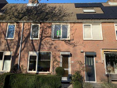 Schelfhorst 85, Alphen Aan Den Rijn