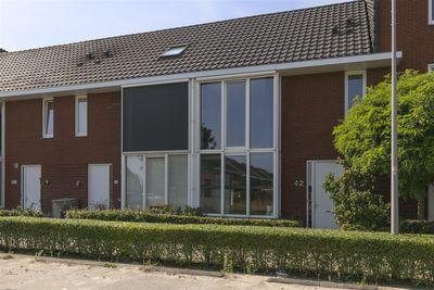 Klemstraat 42, Veenendaal