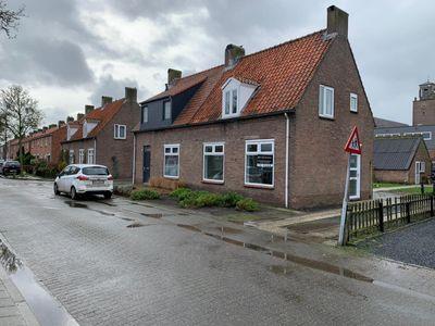 Nieuwstraat, Eede