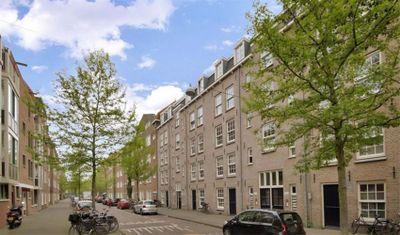 Polanenstraat, Amsterdam