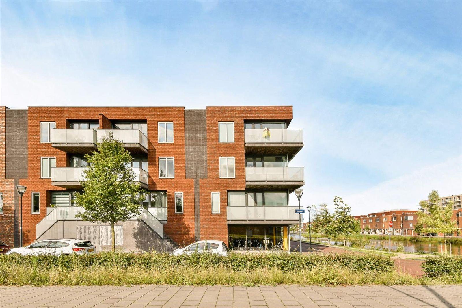 Lange Vijfmatlaan 86, Haarlem