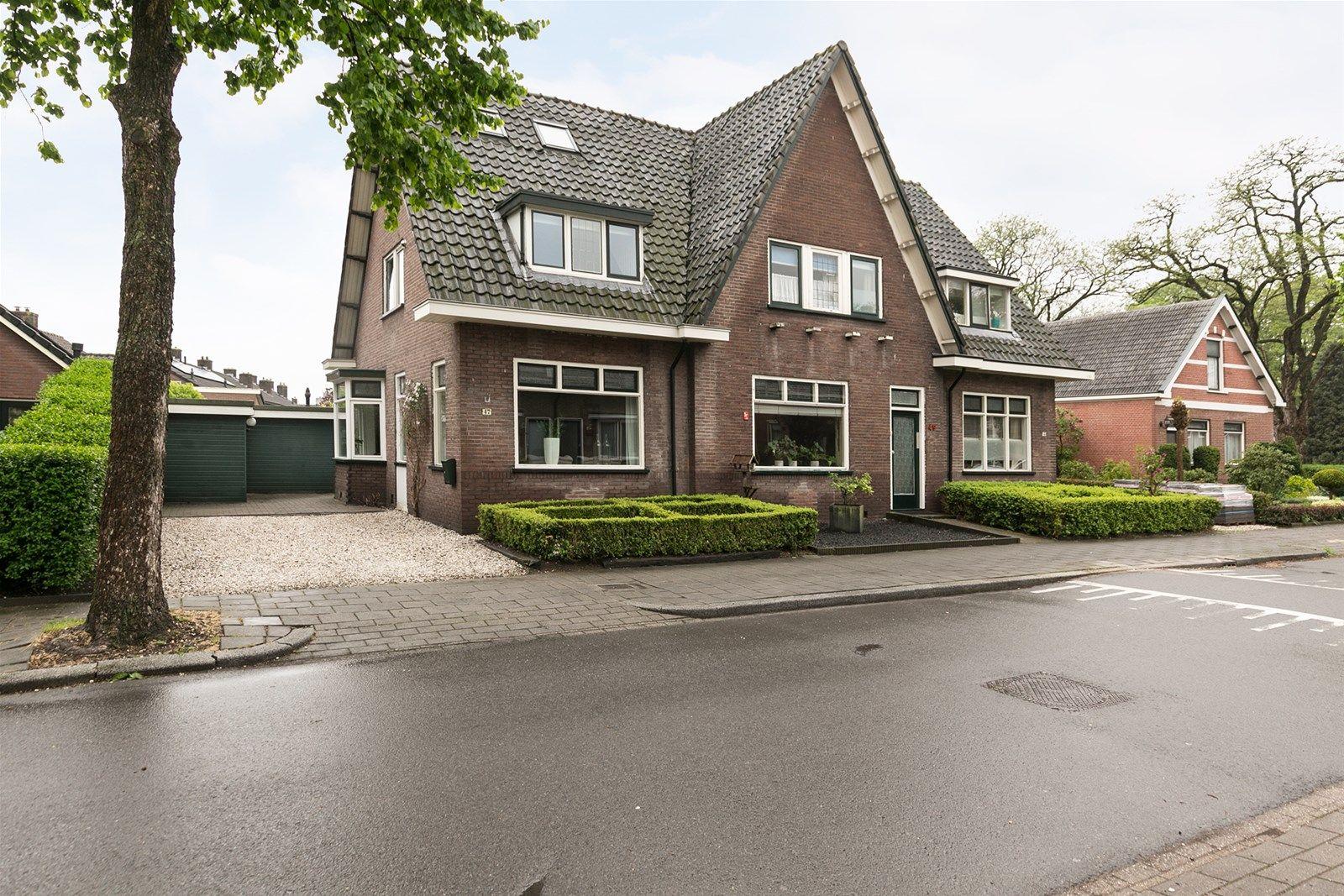 2e Johannastraat 47, Apeldoorn