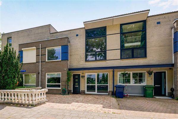 Druivenstraat 39, Almere