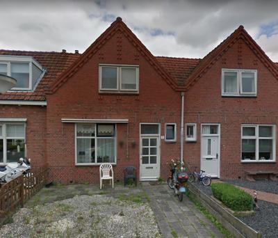 Sontdwarsstraat, Leeuwarden