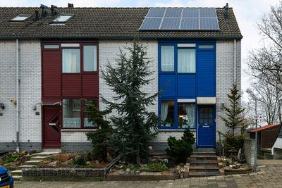 Zestienhovensekade 145, Rotterdam