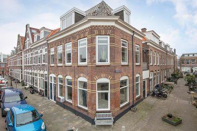 IJmuidenstraat 30, Den Haag