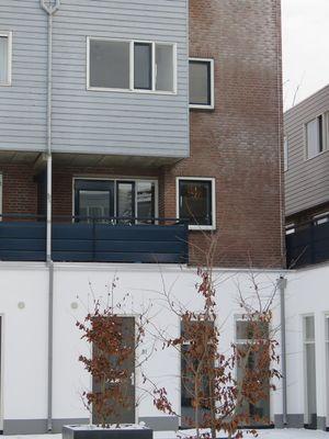 Kaatsbaan 58, Bergen op Zoom