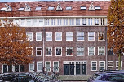 Bataviastraat 71C, Amsterdam