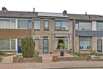 Mesdagstraat 11, Millingen Aan De Rijn
