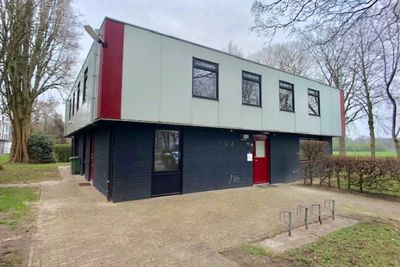 Scherpenkampweg, Nijmegen