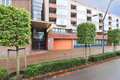 Kloosterstraat 26, Roosendaal
