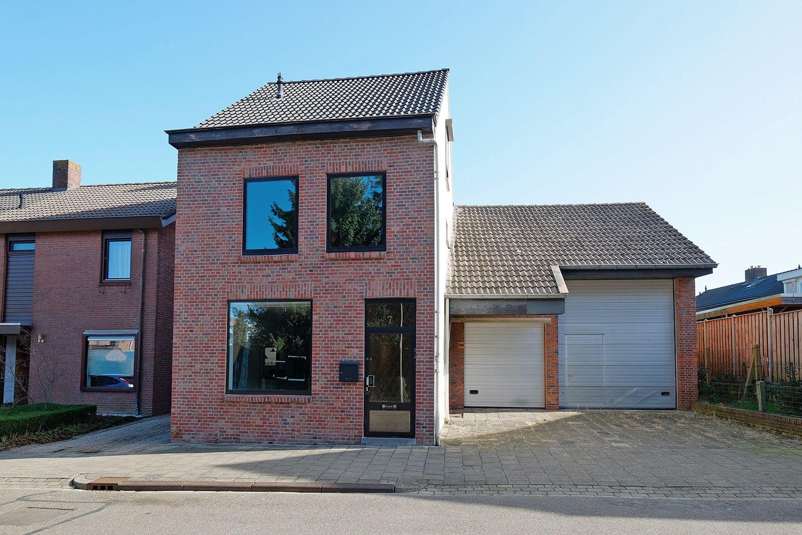 Savelbergstraat 7, Landgraaf
