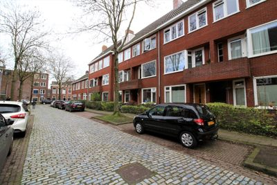 Tweede Willemstraat, Groningen