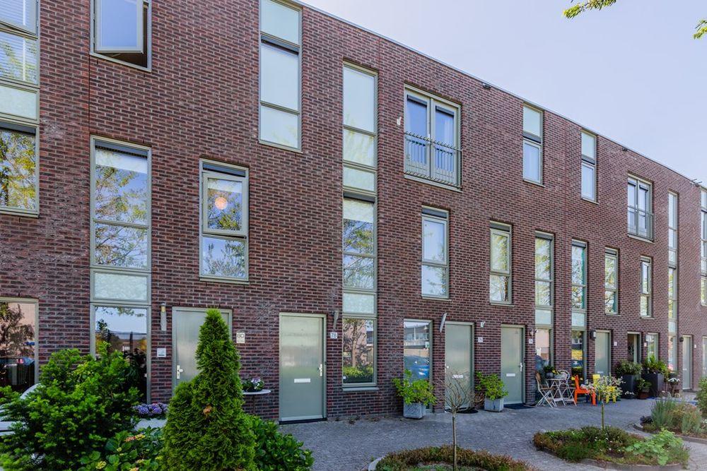 Renoirstraat 78, Almere