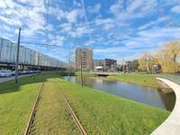 Spoorsingel 97, Rotterdam