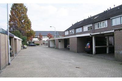 Basstraat, Helmond