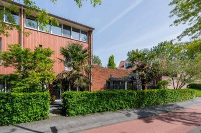 Laan van Avant-Garde 234, Rotterdam