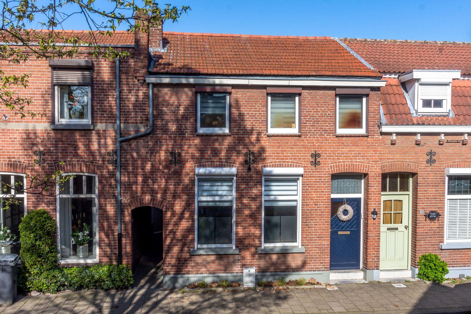2e Graaf van Loonstraat 17, Venlo