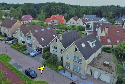 Jan de Rooijdreef 9, Oosterhout