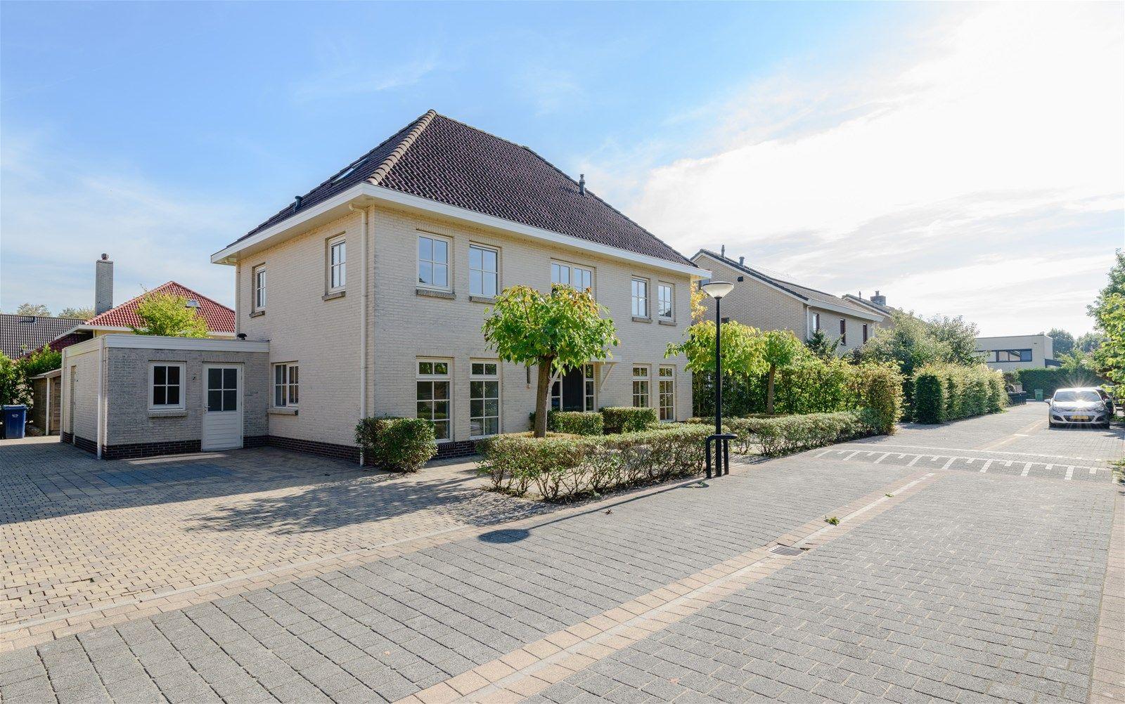 Gasthuisstraat 6, Almere