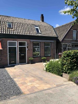 Stationsweg 25, Schagen
