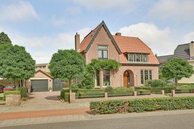 Dorpstraat 119, Veldhoven