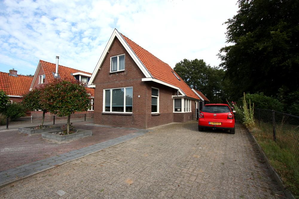 Schoterlandseweg 61, Hoornsterzwaag