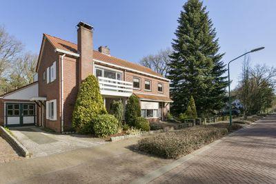 Staartsestraat 27, Huijbergen