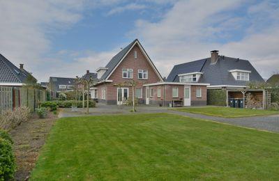 Boermaat 36, Westerbork