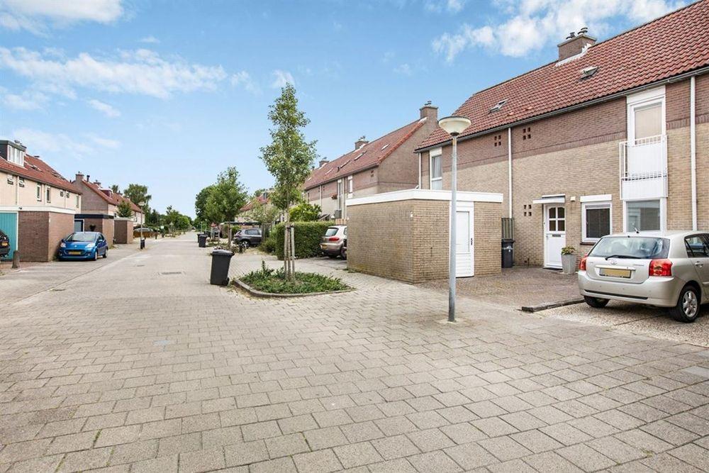 Schoener 49, Lelystad