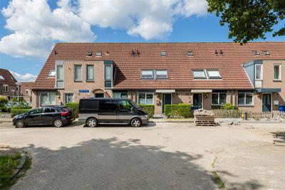 Sittardstraat 5, Almere