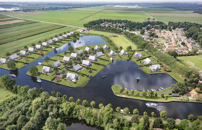Steenwijkerdiep-Noord, Scheerwolde