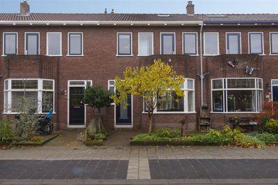 Wolbrandsstraat 51, Dordrecht