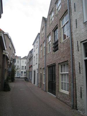 Capucijnenpoort, 's-Hertogenbosch
