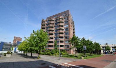 Leksmondhof, Amsterdam