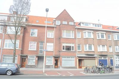 Westduinweg, Den Haag