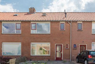 Birkenhof 9, Nijkerkerveen